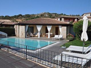 Villa Stefania with private Swimming Pool