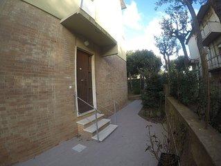 Appartamenti Repubblica: Casa Scirocco