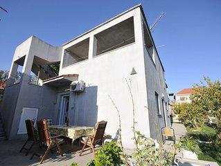 Ferienwohnung Ivica  A1(4+2)  - Kastel Gomilica, Riviera Split, Kroatien