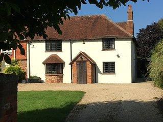 18th Century Cottage
