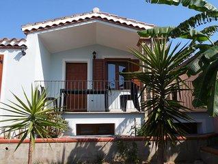 -Schones Ferienhaus  in unmittelbarer Strandnahe -