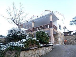Casa rural (alquiler íntegro) La Andaluza de Robledo para 14 personas