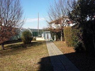 Appartamento zona Malpensa terminal 1 e 2