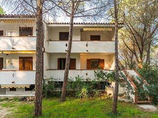 Ferienwohnung Orosei fur 4 Personen mit 2 Schlafzimmern - Ferienwohnung