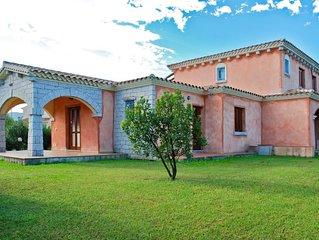 Ferienwohnung Vecchio Stazzo (TEO201) in San Teodoro - 6 Personen, 2 Schlafzimme