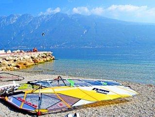 Appartement BELVEDERE ALLEGRA 101 -  Ferienwohnung mit Pool am Gardasee mieten