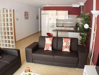 107475 - Apartment in La Oliva
