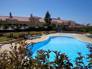 Fabulous Villa with stunning views in the renowned resort of Campo Real