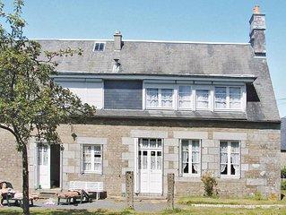 3 Zimmer Unterkunft in Champ du Boult
