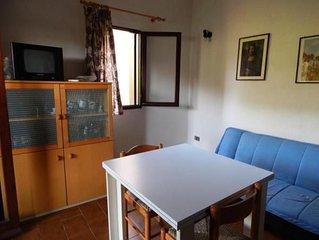 Ferienhaus Porto Istana fur 2 Personen mit 1 Schlafzimmer - Ferienhaus