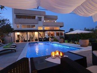 DISCOUNT 20% for 2020,  Villa with private pool, Ciovo Trogir