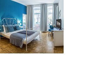 Tilda - cozy Apartment * renoviert im November 2017*