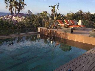 Luxury 4 Bedroom Designer Villa with swimming pool