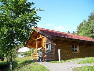 Ferienhaus für 5 Gäste mit 50m² in Stamsried (110577)