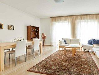 Bergamo Charming House, accogliente e spazioso appartamento in centro città