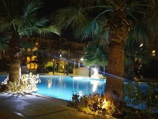 One Bedroom Apartment in Residential Resort Sunny Lakes
