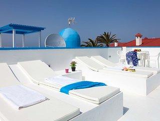 Villa Abha , con piscina privada.