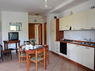 Poggio delle Rose apartments, 3 camere-2 bagni