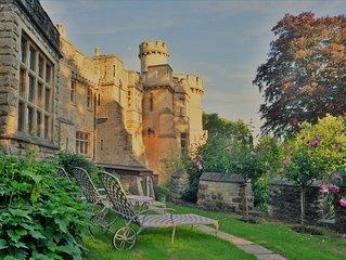 Historic Victorian Castle