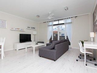 Casa Lolo Corralejo-2 Airco Bedroom,Wifi,6people