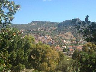 Accogliente appartamento per le vacanze nel grazioso borgo di Bosa