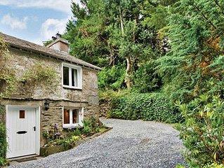 Fellside Cottage - One Bedroom House, Sleeps 2