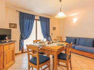 2 Zimmer Unterkunft in Bormio (SO)