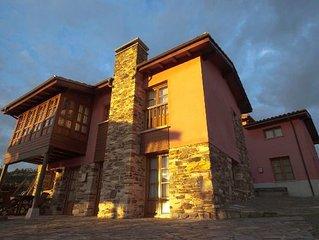 Casa de Abajo, un lugar ideal para descansar y disfrutar de Asturias