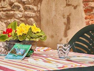 Dimora tipica nel cuore di Bellagio (Borgo).
