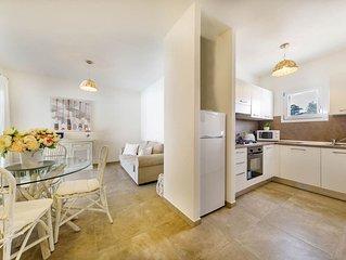 Caneis Resort - Appartamento Lentisco, free wi-fi, aria condizionata e piscina