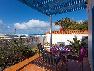 Villa Farah, de ensueño con vistas al mar.