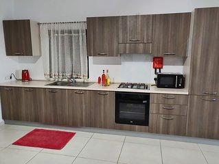 Ta' Marron Apartment close to all amenities