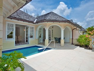 The Falls Villa 1, St James
