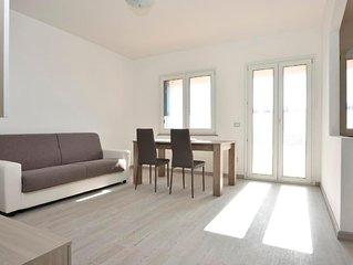 Ferienhaus Girasole fur 4 - 6 Personen mit 2 Schlafzimmern - Ferienhaus