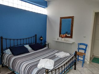 Seafarer's Suite - Fully Equipped House in Galaxidi, Phocis, Greece