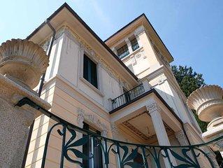 Villa Floreal, Studio 'Gourmet'