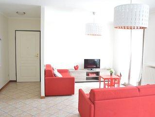 Cornizzolo apartment