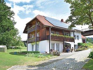 3 Zimmer Unterkunft in Waldmunchen