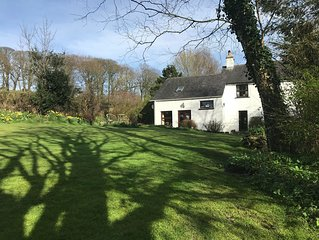 Springfield Cottage - Pet friendly - Explore the Lakes and Dales