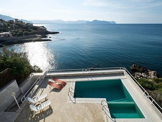 'Villa Mare Blu ''Begonia'' - Villas for Rent in Bagheria, Sicilia, Italy'