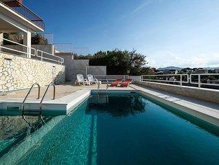 Villa Mare Blu Apt 'Giglio'