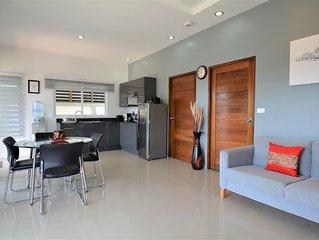 Lanta Sitara Villa 2, Two bedroom Villa with private pool