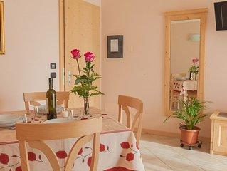 Hotel 'Raggio di Luce' Apt Red Hybiscus