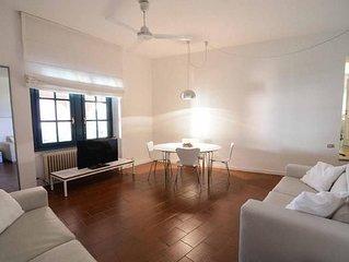 Ferienwohnung Bellagio für 1 - 4 Personen mit 1 Schlafzimmer - Ferienwohnung