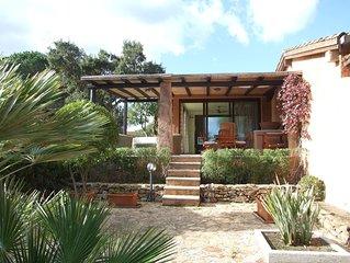 direkte Strandnahe, Garten, Privatsphare, gute Einrichtung