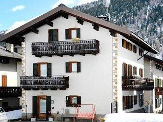 Appartementhaus Bait Cucu, Livigno  in Um Livigno - 6 Personen, 2 Schlafzimmer