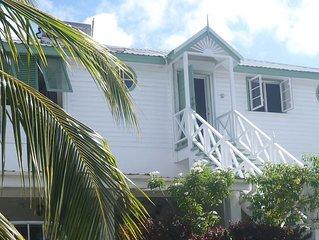Unique Loft living on West coast of Barbados.