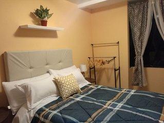 Apartamento confortable y bonito en el centro de la ciudad