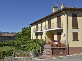 Casa Rural Zubiri Anocibar I - 10 personas