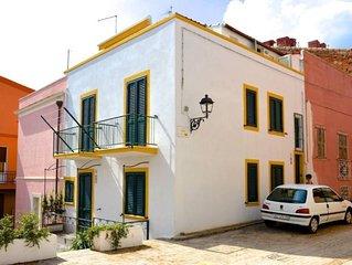 Casa Gianca - Appartamento Giada